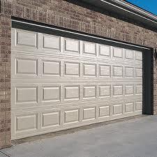flush_garage_door_houston