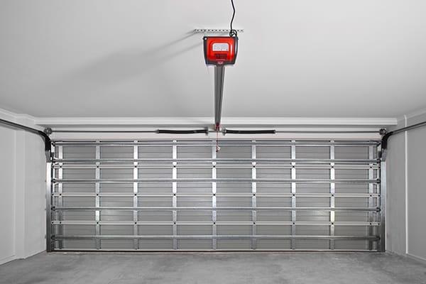 Do You Need Storm Garage Doors?