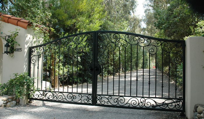 The Best Driveway Gate Installation Tips