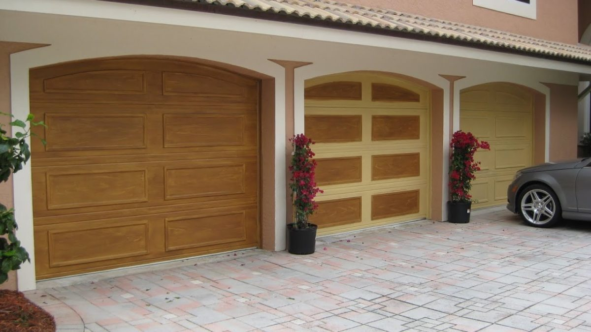 Ready to Replace Your Garage Door? Focus on Materials