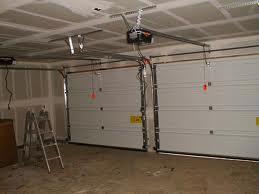 Garage Door Company Houston