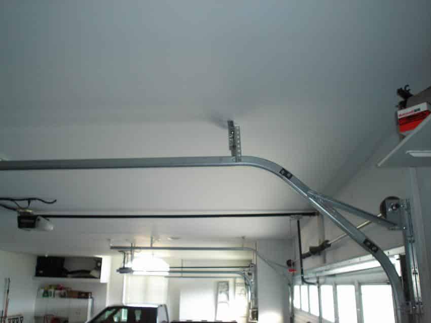 Garage-Door-high-lift