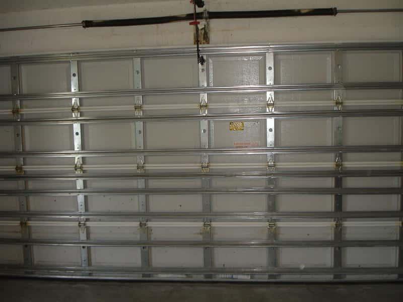 Hurricane Garage Doors