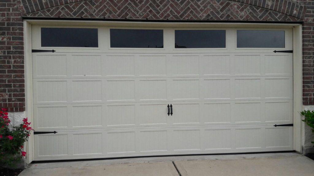 carriage garage doors houston