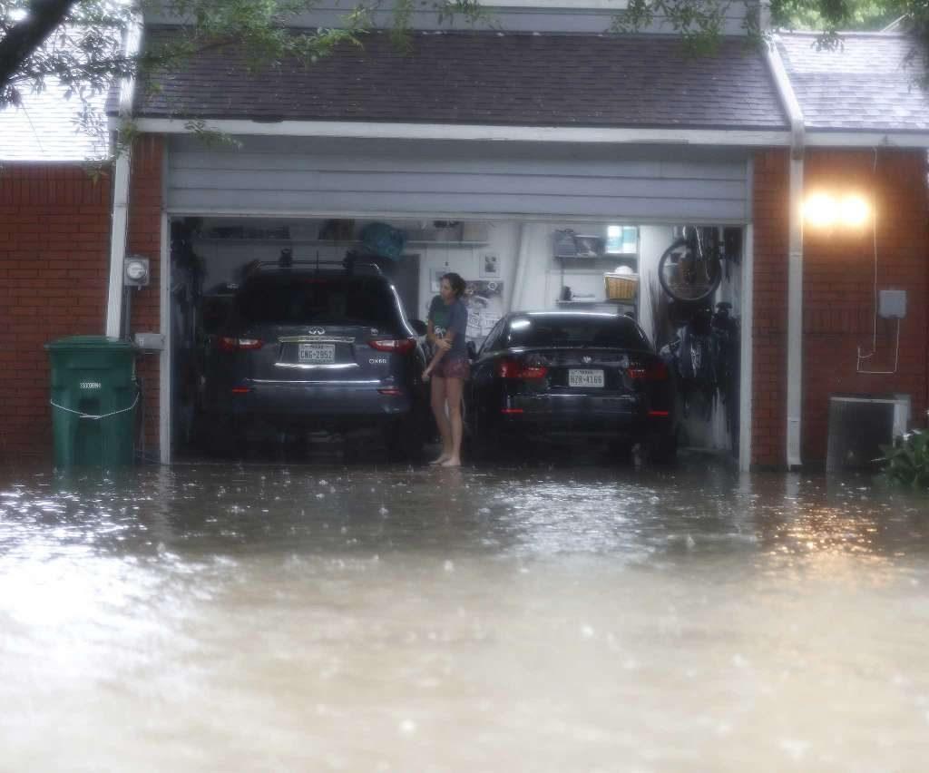 garage Hurricane