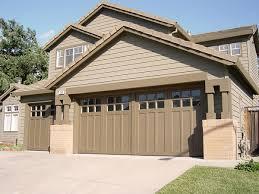 Garage Door Contractor Houston
