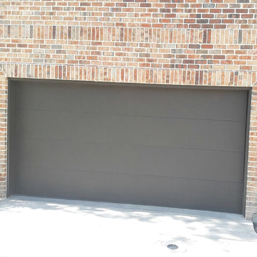 flush_garage_door