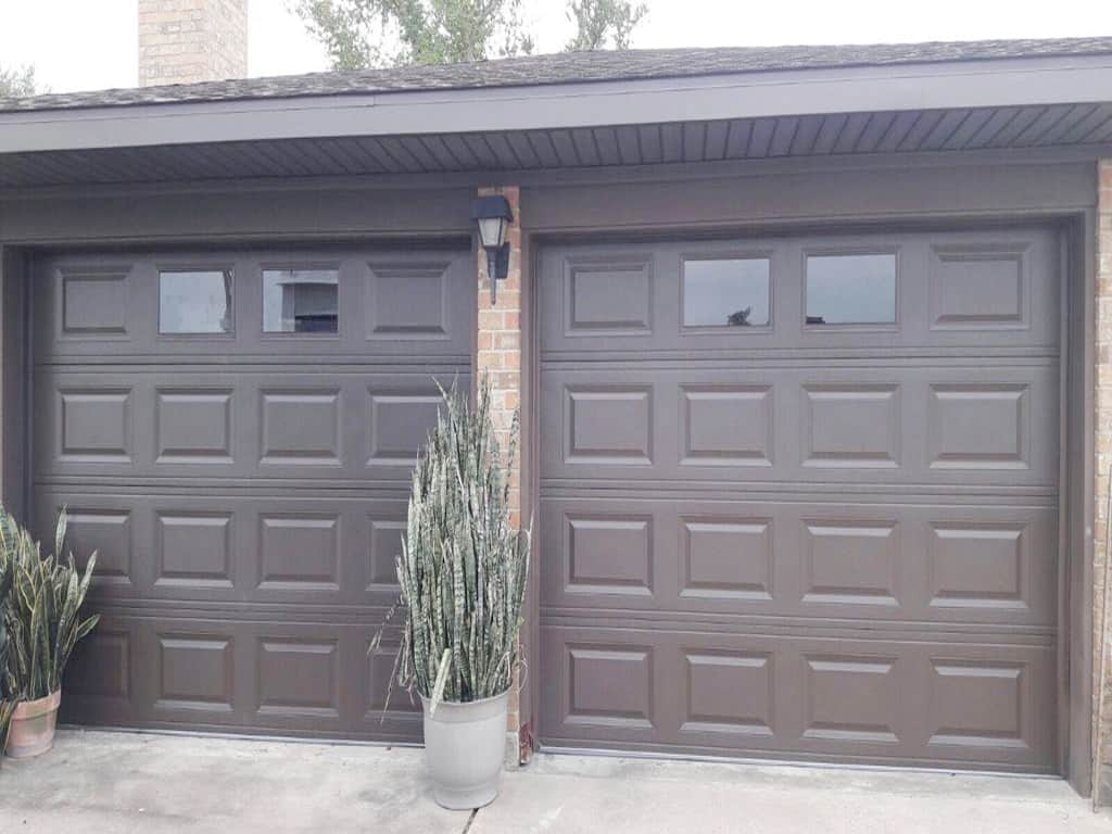 Why Decorative Garage Door Hardware Can Make a Difference
