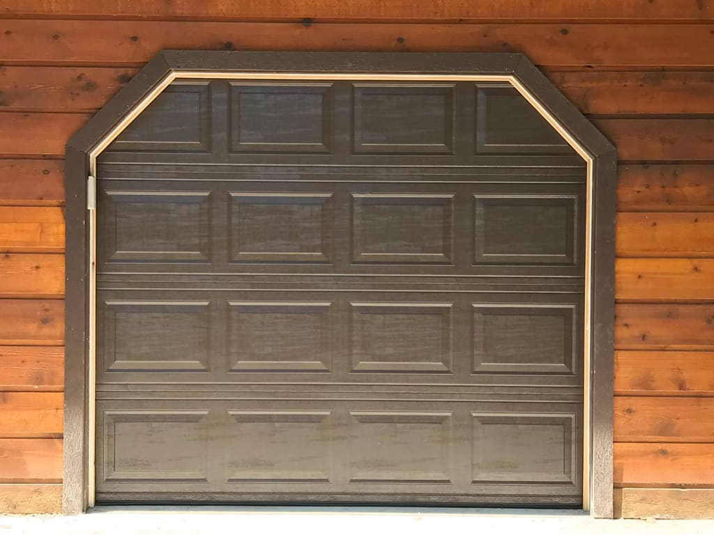 Custom Size Garage Doors Houston