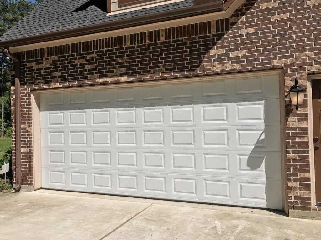garage doors houston