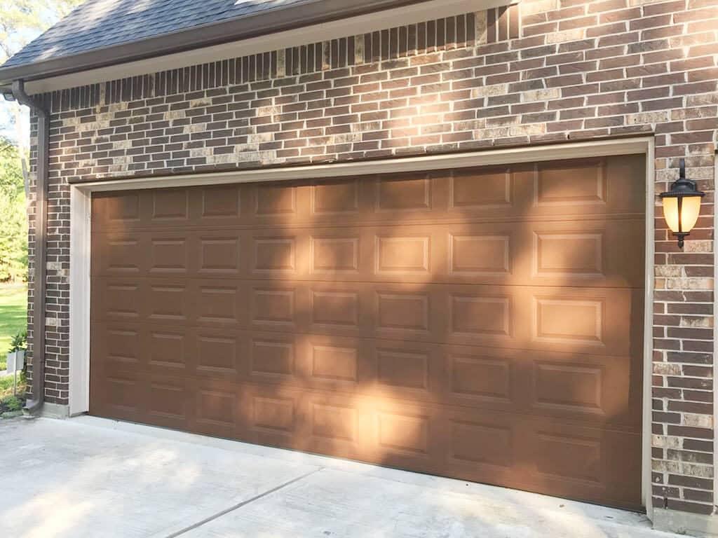 garage doors houston tx