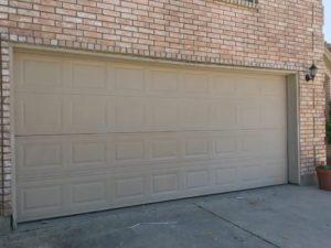 garage door service houston tx