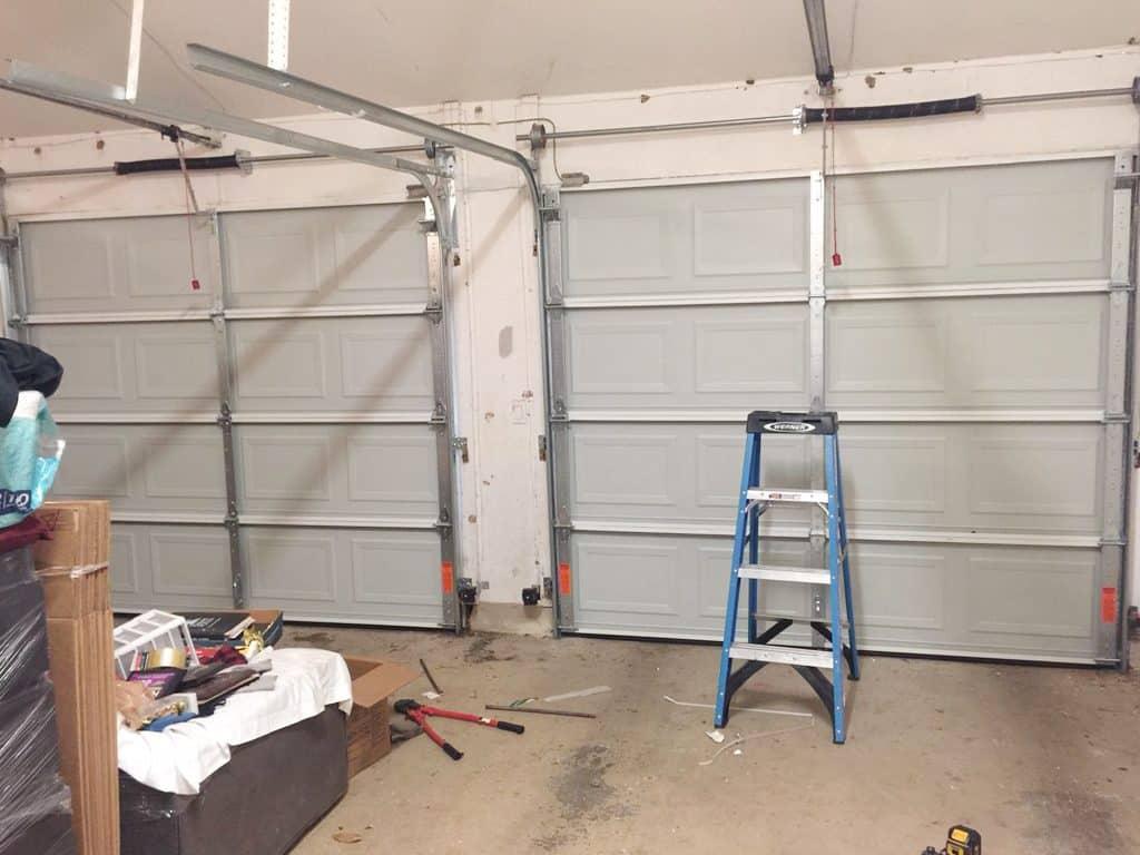 garage door repair service houston