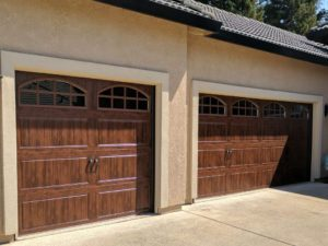 double_garage_door_wood