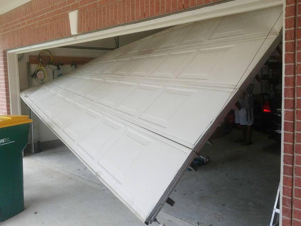 garage-door-off-track-repair