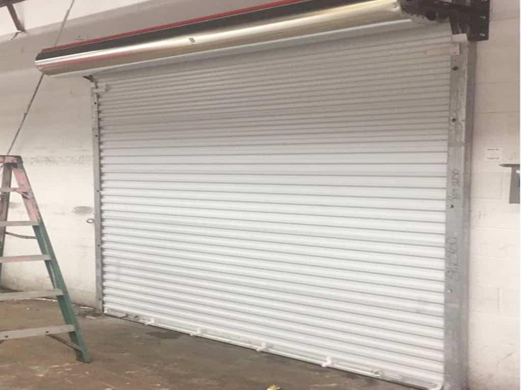 rollup_commercial_garage_door_houston