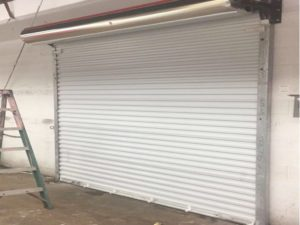 rollup_commercial_garage_door_houston