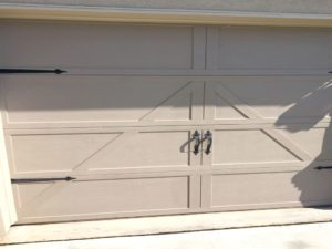 single-garage-door