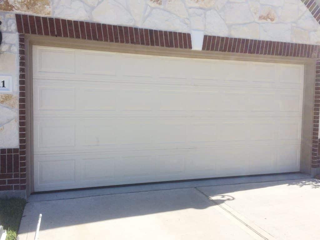 two_car_garage_door_repair