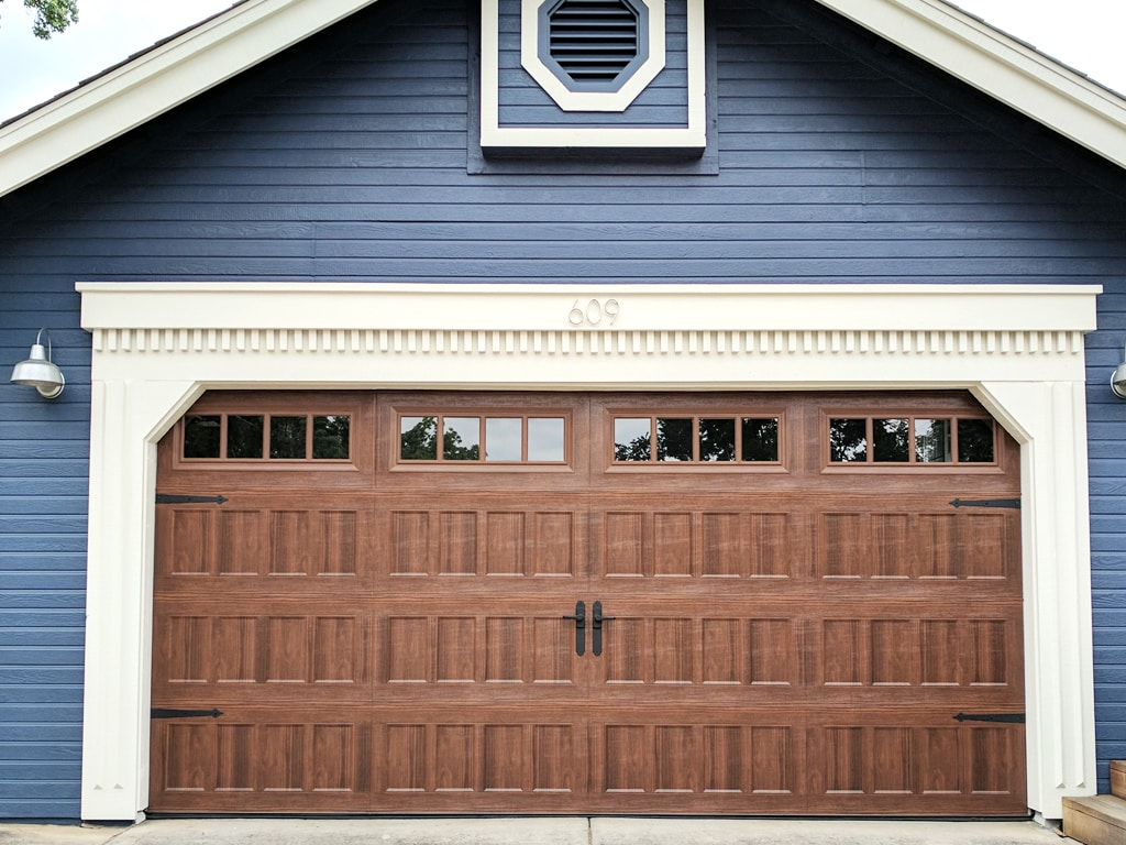 Garage Door Makeover Ideas (And Why You Should Care)