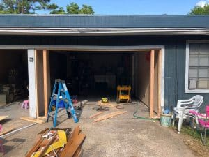 (2)-Before-garage-door-framing