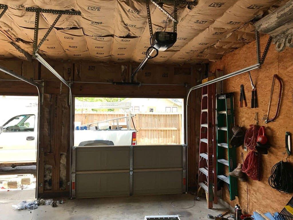 (4)-garage_door_Panel_installation