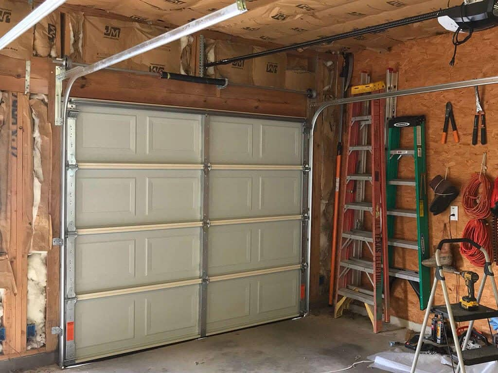 (6)-garage_door_Panel_installation