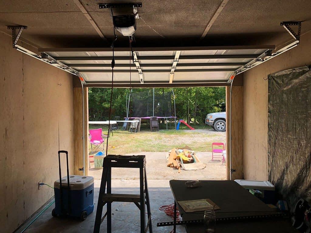 (7)-garage-rebuild-door-installation-inside-open