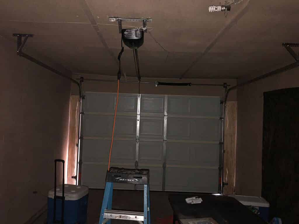 (8)-garage-rebuild-door-installation-inside-closed