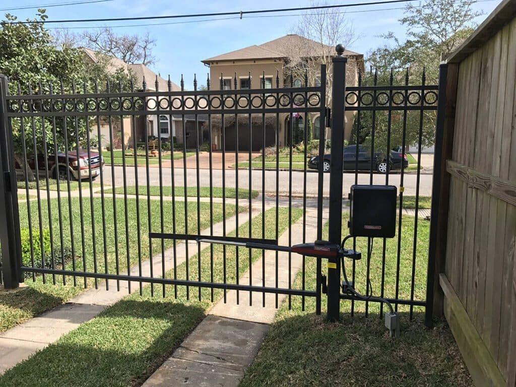 driveway_gate_repair