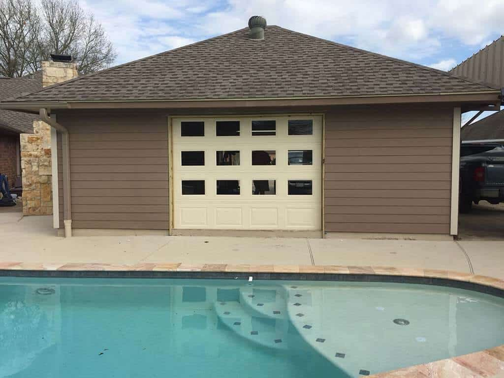 Garage Door Trends for 2020