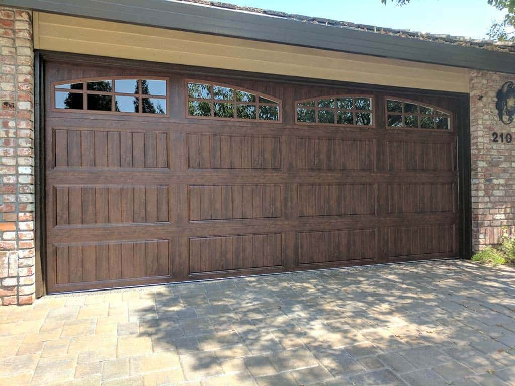 Time for Garage Door or Opener Replacement?