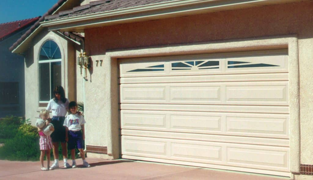 Garage Door Repair Houston TX