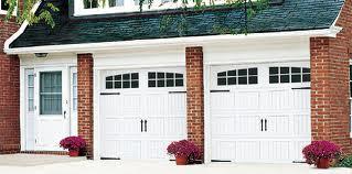 Garage Door Storm Resistant