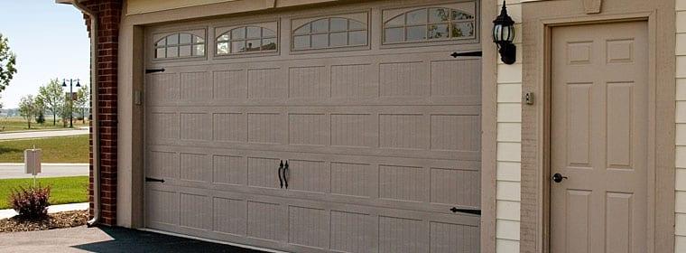 Garage Door Repair East Houston TX