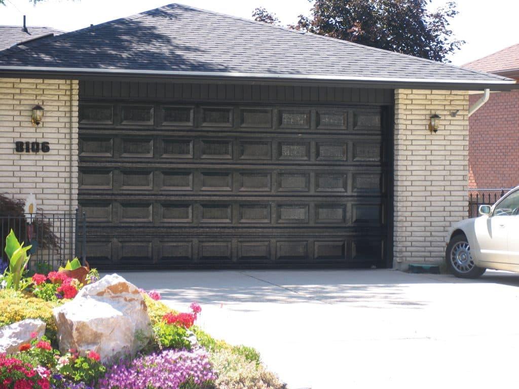 New Garage Door Houston