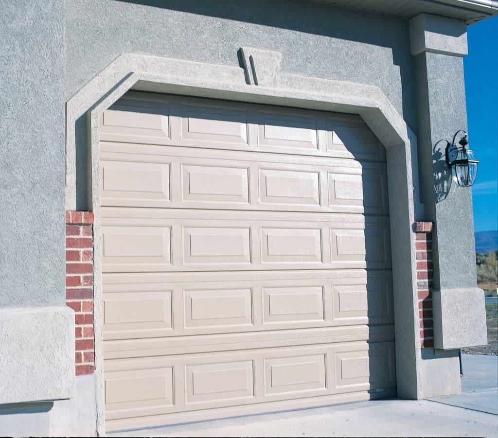 Garage Door Framing Houston