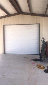 Garage Floor Coating Houston