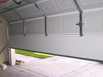 Local Garage Door Repair Houston