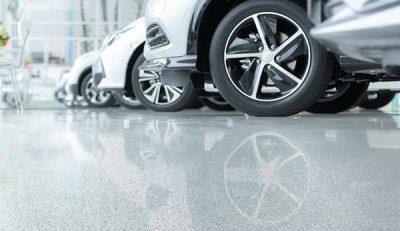 Garage Floor Resurfacing: Breathe Life into Your Old Floor